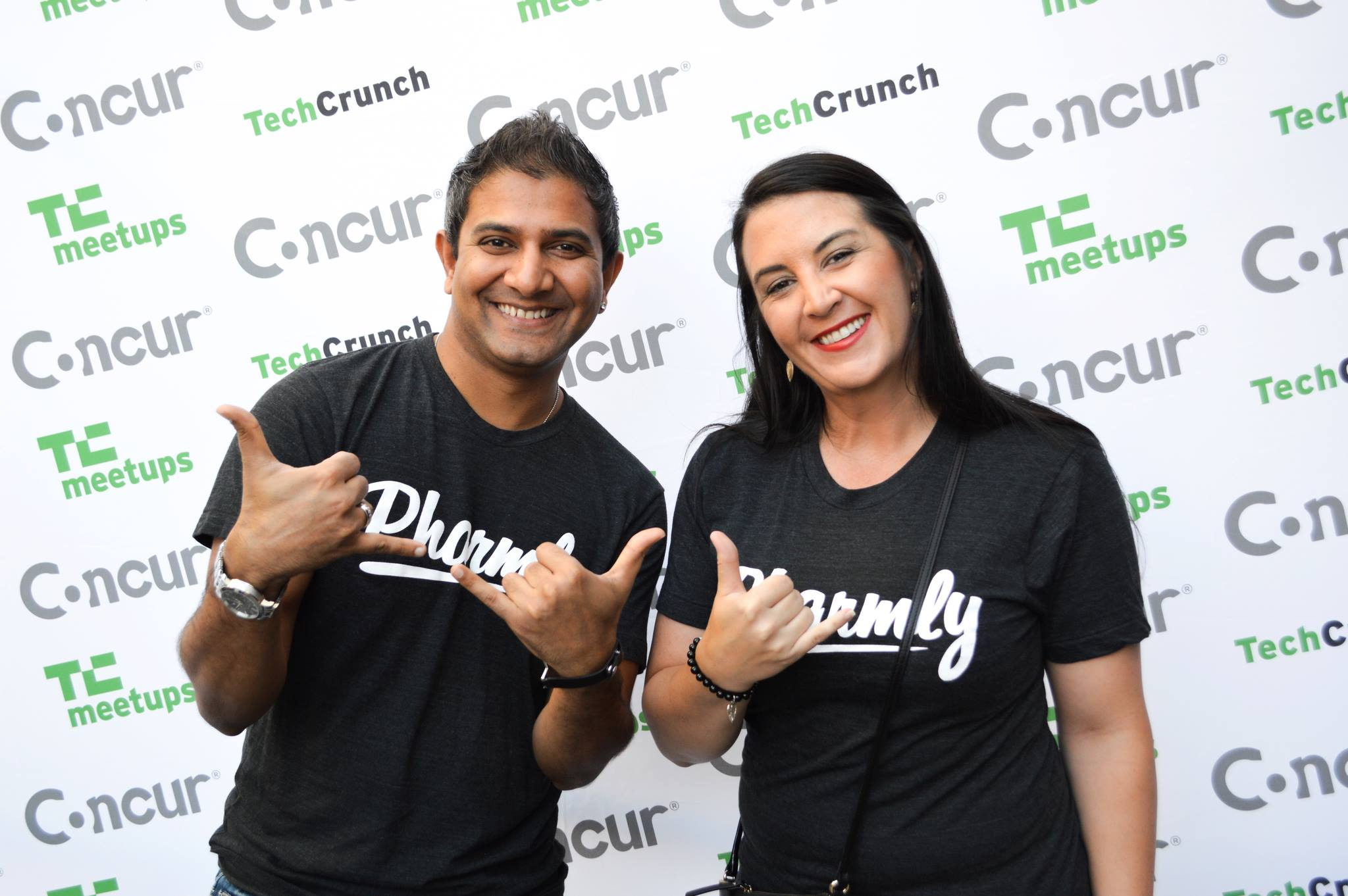 San Diego based Pharmly wins TechCrunch San Diego Disrupt